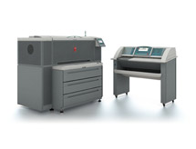 Océ PlotWave 900 Large Format Printer