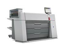 Oce ColorWave 910 Large Format Printer